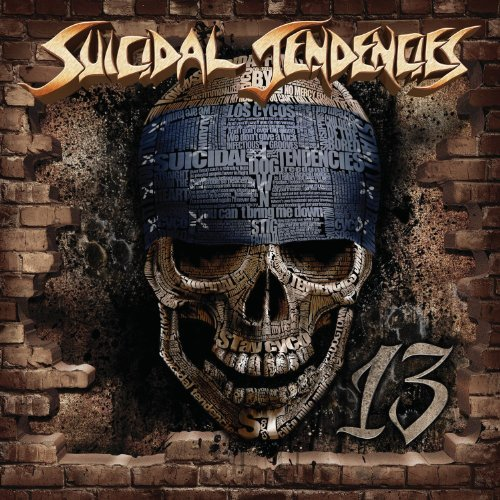 Suicidal Tendencies 13 Picture Disc