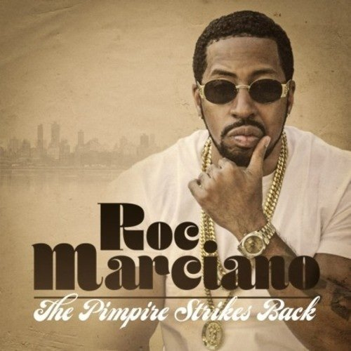 Roc Marciano Pimpire Strikes Back 2 Lp