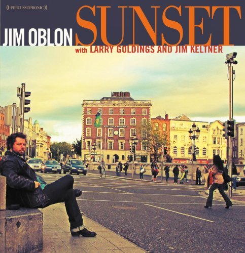 Jim Oblon Sunset