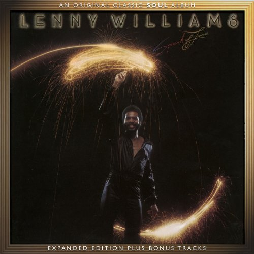 Lenny Williams Spark Of Love Expanded Editio Import Gbr