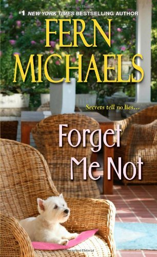 Fern Michaels Forget Me Not