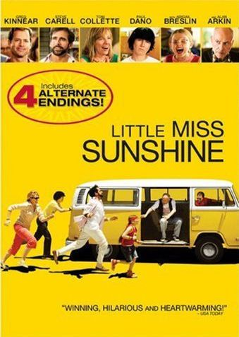 Little Miss Sunshine Little Miss Sunshine