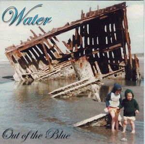 Water Out Of The Blue