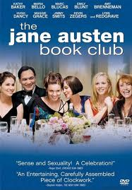 Jane Austen Book Club Bello Blunt Brenneman
