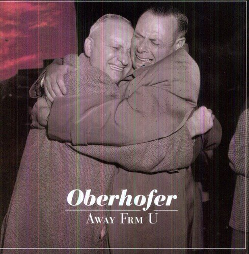 Oberhofer Away Frm U 7 Inch Single