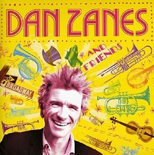 Dan Zanes Hello Dolly I Am What I Am