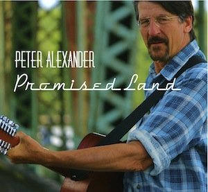 Peter Alexander Promised Land Local