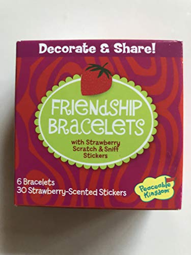 Toy Friendship Bracelets