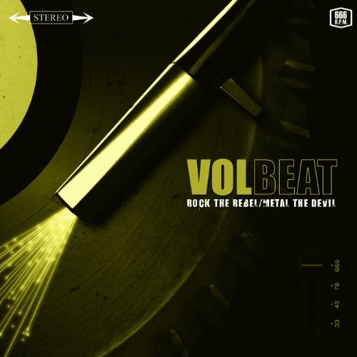 Volbeat Rock The Rebel Metal The Devil