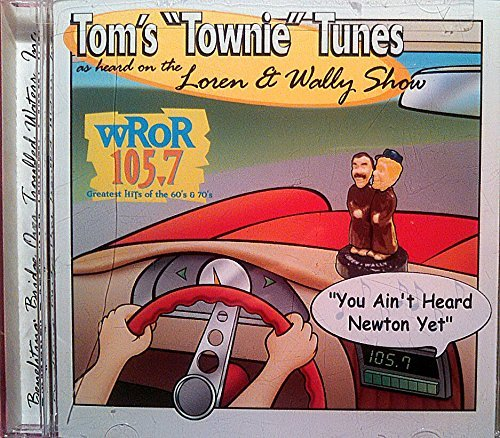 Loren & Wally Tom's Townie Tunes Wror 105.7