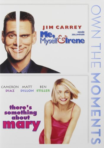 Me Myself & Irene There's Some Me Myself & Irene There's Some Ws Nr Incl. Movie Money