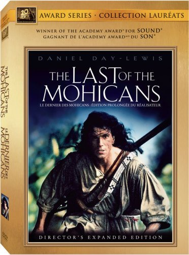 Last Of The Mohicans Day Lewis Stowe