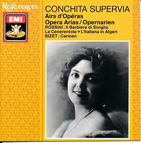 Conchita Supervia Opera Arias