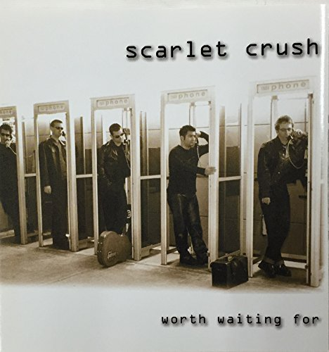 Scarlet Crush Worth Waiting For