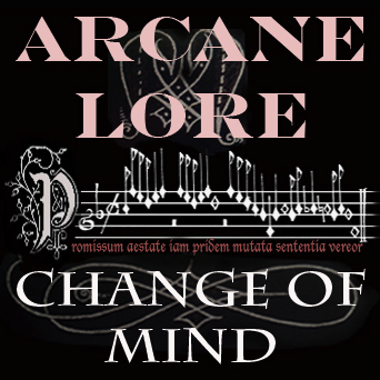 Arcane Lore Change Of Mind Local