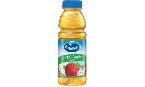 Beverage Ocean Spray Apple Juice