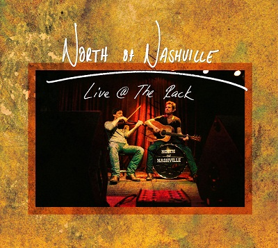North Of Nashville Live At The Rack Local