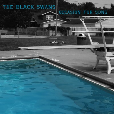Black Swans Occasion For Song 2 Lp Gatefold