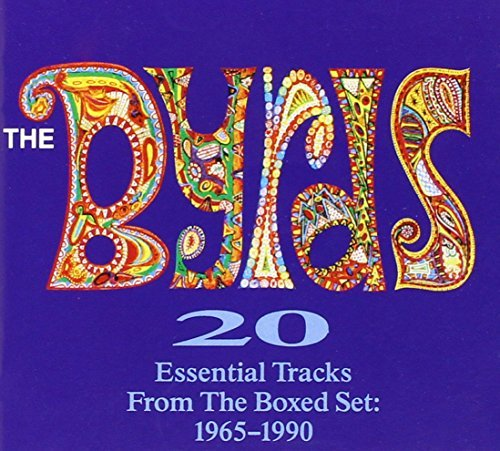 Byrds 20 Essential Tracks