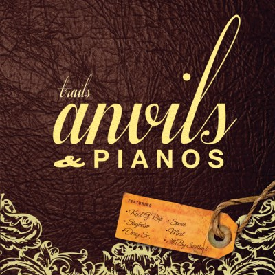 Trails Anvils & Pianos Local