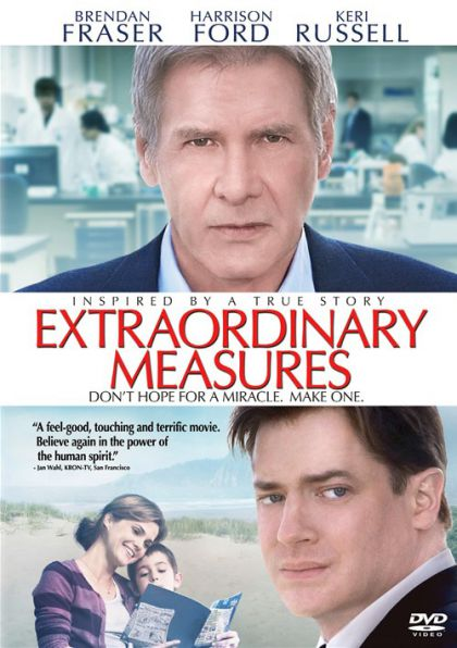 Extraordinary Measures Ford Fraser Russell