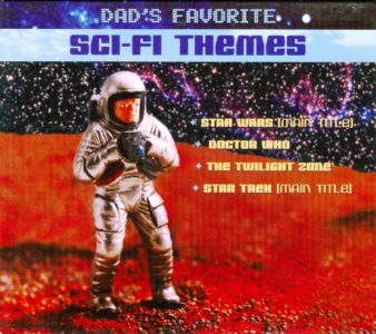 Dad's Favorite Sci Fi Themes Dad's Favorite Sci Fi Themes
