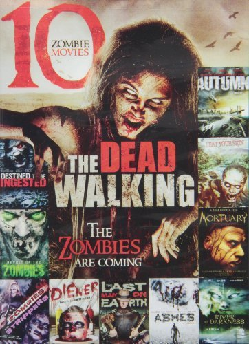 10 Movie Zombie Dead Walking 10 Movie Zombie Dead Walking Nr