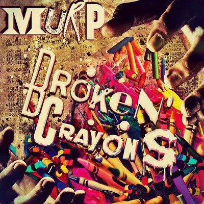 Murp Broken Crayons Local