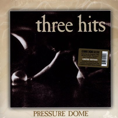 Three Hits Pressure Dome