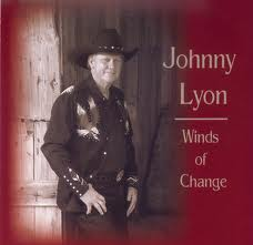Johnny Lyon Winds Of Change