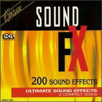 Dieter Wilkinson 200 Ultimate Sound Effects
