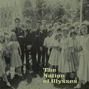 Nation Of Ulysses Embassy Tapes