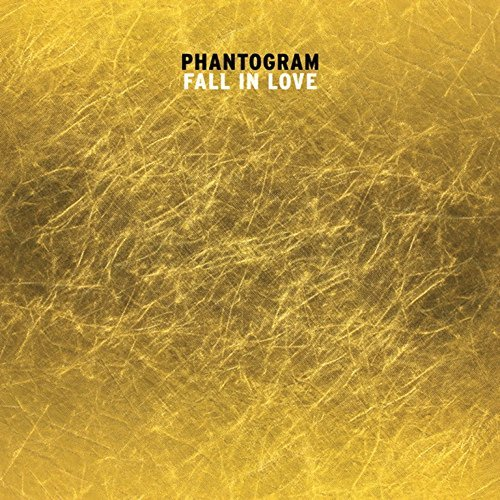 Phantogram Fall In Love B W Lights Includes $2 Coupon Towards Full Length