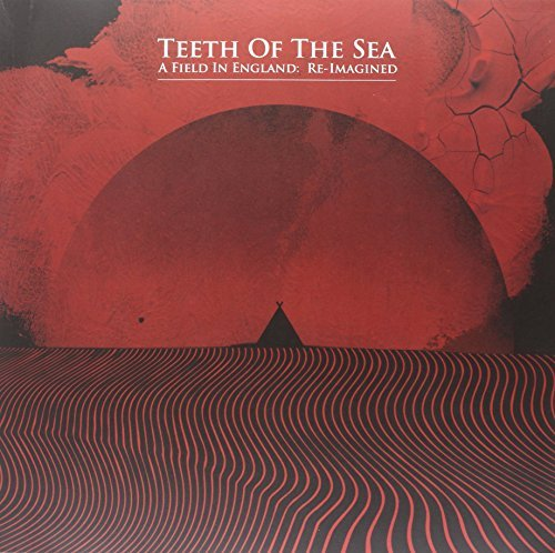Teeth Of The Sea Field In England Re Imagined