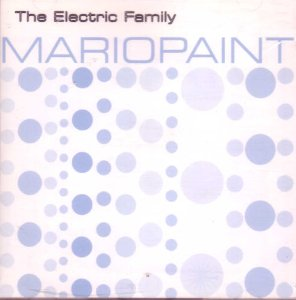 Electric Family Mariopaint