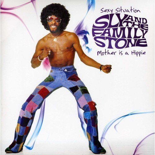 Sly & The Family Stone Sexy Situation B W Mother Is A Hippie Record Store Day Exclusive