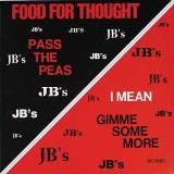 Jbs Food For Thought Get On Down Food For Thought Get On Down