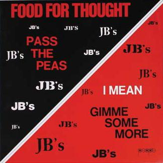 Jbs Food For Thought Get On Down Incl. 7 Inch
