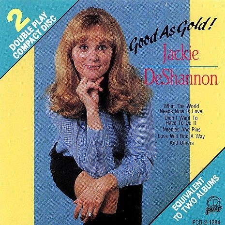 Deshannon Jackie Good As Gold