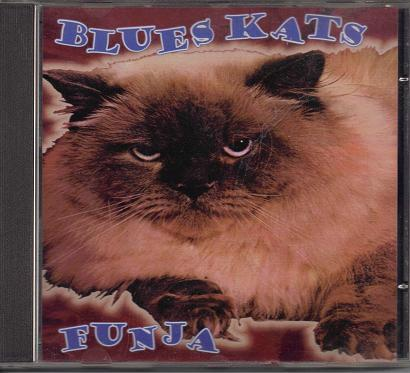 Blues Kats Funja