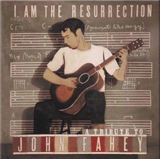 I Am The Resurrection Tribute I Am The Resurrection Tribute Colored Vinyl 2 Lp