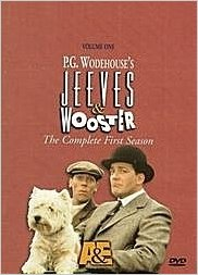 Jeeves & Wooster The Complete First Season Vol.