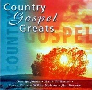 Various Artists Country Gospel Greats