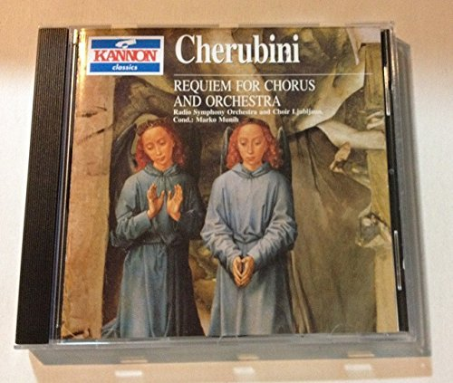 D. Cherubin Requiem For Chorus And Orchestra