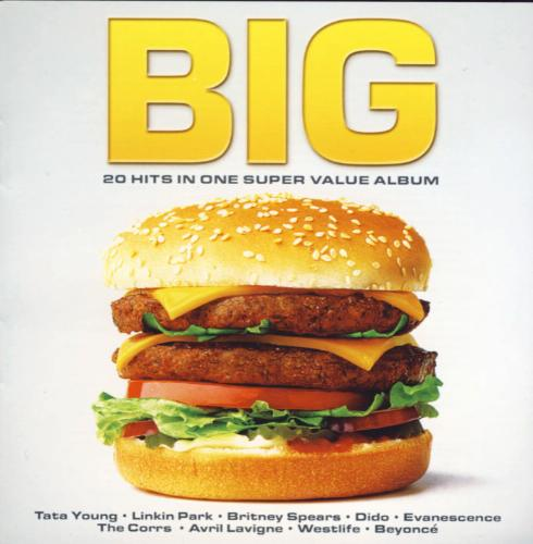 Various Artists Big