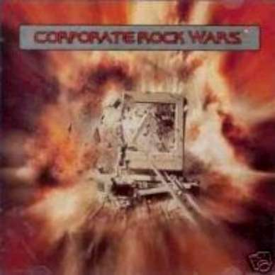 Corporate Rock Wars Corporate Rock Wars