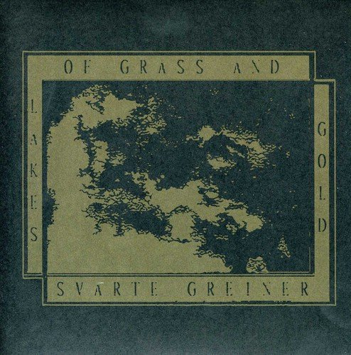 Lakes Of Grass & Gold Svarte Landscape Of Open Eyes