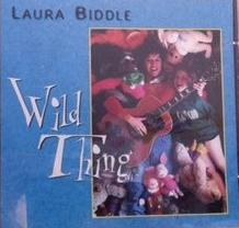 Laura Biddle Wild Thing