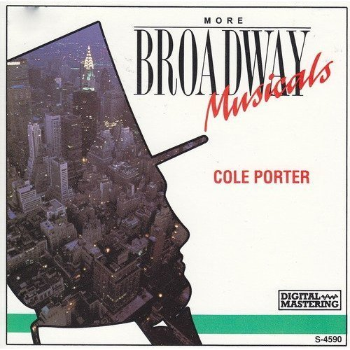 Cole Porter More Broadway Musicals