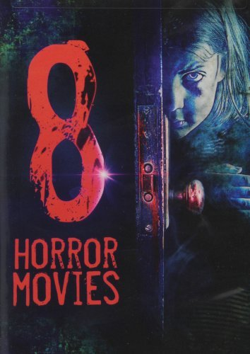 Vol. 16 8 Movie Horror Collection Nr